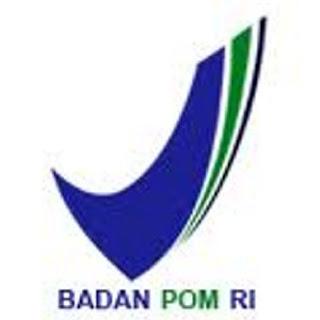 Badan POM RI logo