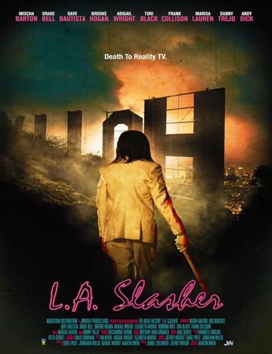 Ver L.A. Slasher (2015) Online