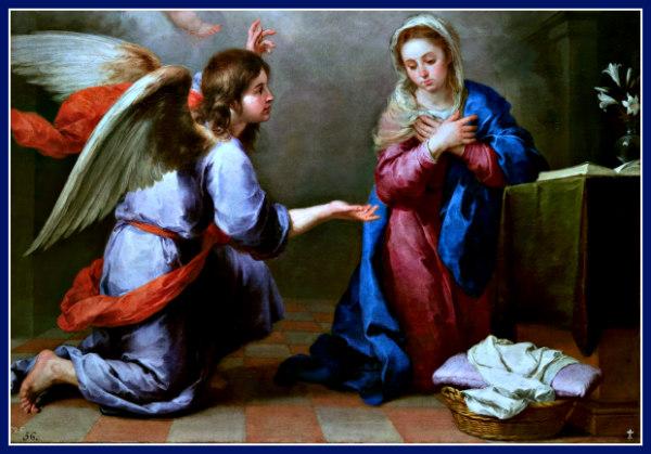 11 DE OCTUBRE: FIESTA DE LA MATERNIDAD DIVINA DE LA BIENAVENTURADA SIEMPRE VIRGEN MARIA.