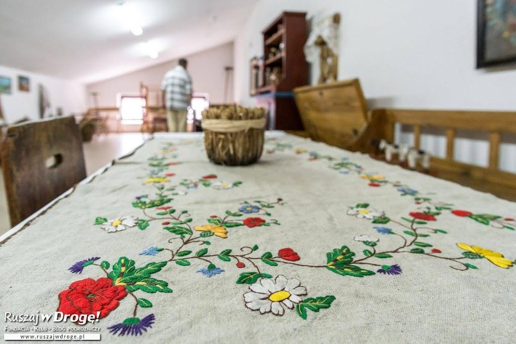 Muzeum Ziemi Kociewskiej w Starogardzie Gdańskim