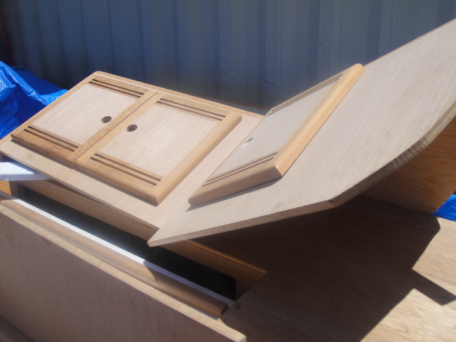 The Official Minneys Yacht Surplus Blog Pre Made
