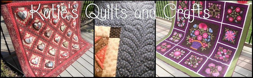Katie's Quilts and Crafts