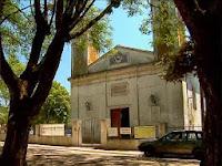 Iglesia Valdense