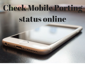 Check_Porting_Status_online