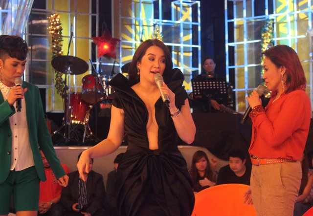 Gandang Gabi Vice goes very personal with the 'Sisterakas'