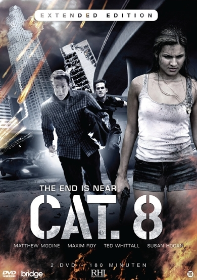 Watch CAT. 8 (2013) Hollywood Movie Online | CAT. 8 (2013) Hollywood Movie Poster