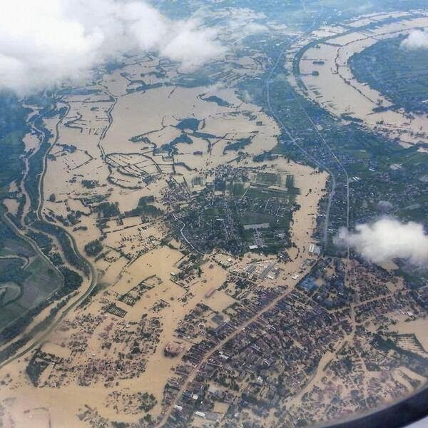 Help Serbia #SerbiaFloods
