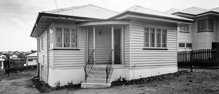 The Post War 3 Bedroom Home In Queensland Home Lust