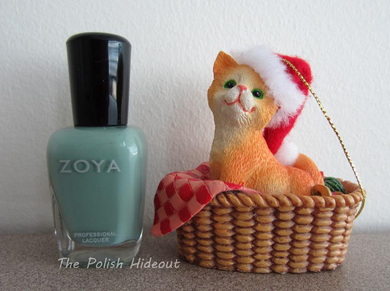 Zoya Bevin Vs Wednesday The Polish Hide...