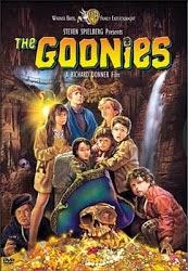 Filme Os Goonies Dublado AVI DVDRip