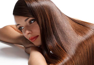 How to make hair healthy strong and long