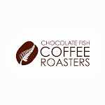 Chocolate Fish Coffee Roasters: 2013 Silver Sponsor + 2012 Partner