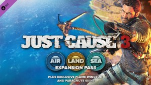 Download Just Cause 3 XL Torrent PC 2015