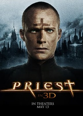 Priest movie