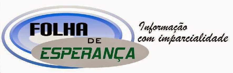 FOLHA DE ESPERANÇA