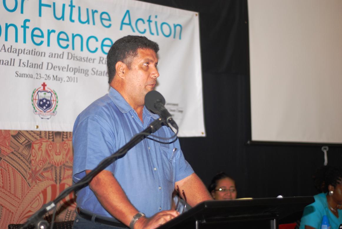Capacity Development Solomon Islands