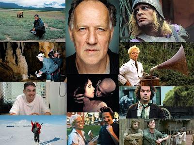 10 Filmes de Werner Herzog