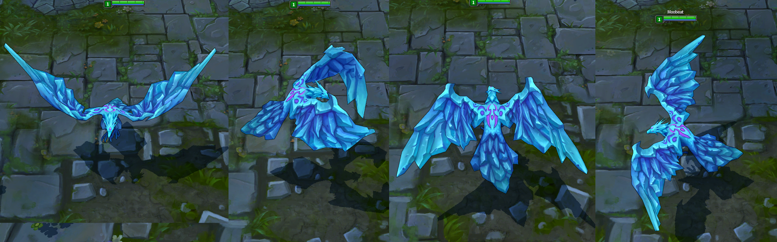 blackfrost anivia ingame - photo #14