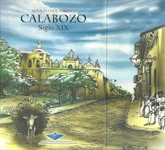 CALABOZO.SIGLO XIX.ADOLFO RODRÍGUEZ