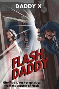 FLASH DADDY<br>Daddy X
