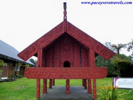 Te Puia Nueva Zelanda