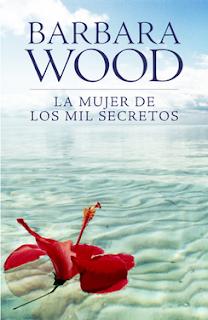 secretos La Mujer De Los Mil Secretos   Barbara Wood
