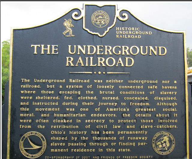 ferrocarril subterraneo: