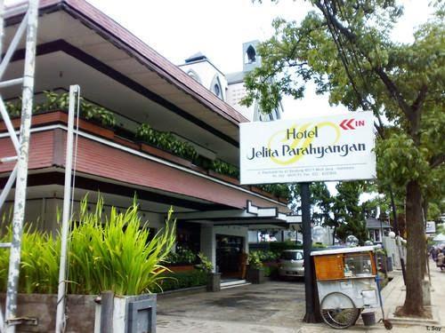 Hotel Hotel di Bandung di Bandung Utara Hotel