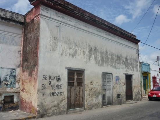 Advierten sobre deterioro arquitect nico en el centro de for Maestria en interiorismo arquitectonico