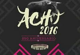 Feria de Acho 2016