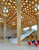 Wood Architecture Now1