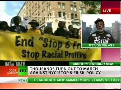 racial profiling after 9/11 essay
