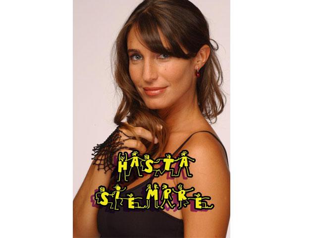ACTRESS LATEST PHOTO VIDEO SHOW: Argentine actress Romina ...