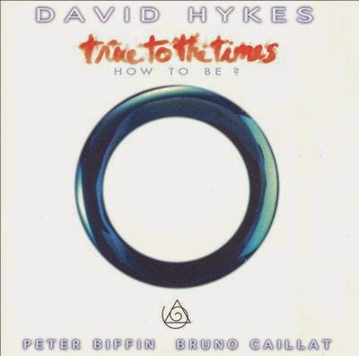 True to the Times (How to be?) - David Hykes