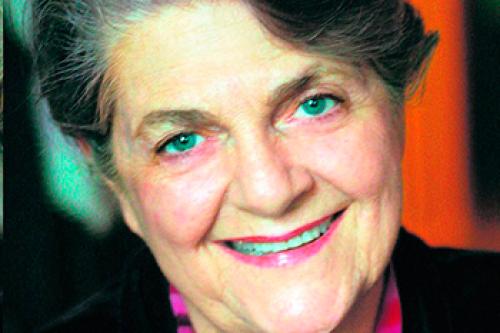 20 мудрых мыслей о жизни и любимом деле от Барбары Шер