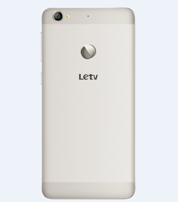 Letv Superphones are the world's first smartphones using mirror-surfaced fingerprint recognition technology