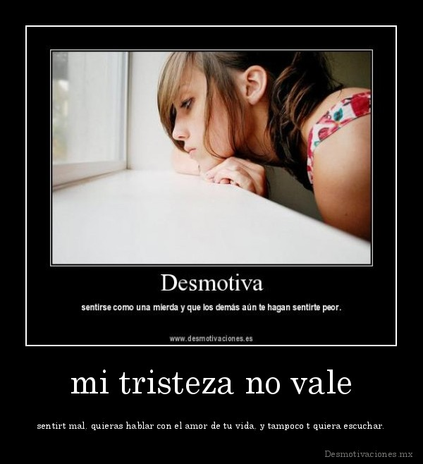 Imagenes Tristes - YouTube