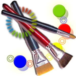 Jogo sde Menina Paintastic - draw, cor, pintura v1.5 Apk
