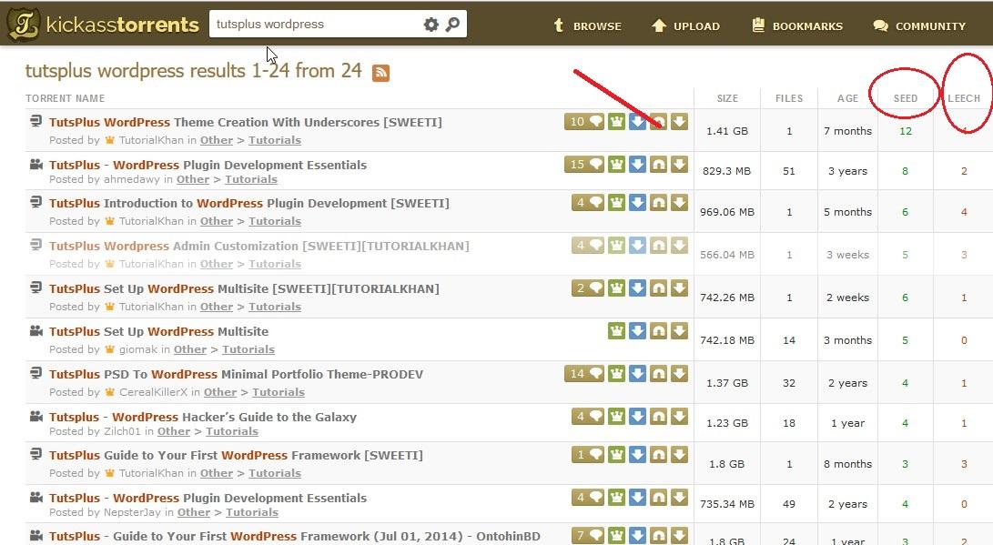 Cara Download Film / Software mudah lewat Torrent ...