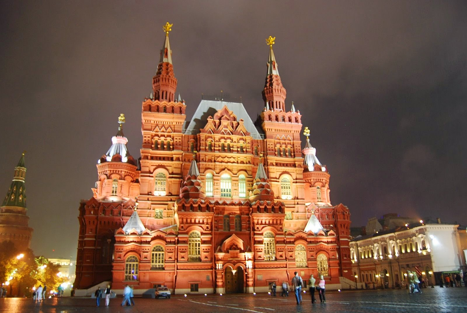 Sudamericanismos Interesting Things About Russia Http - 10 interesting facts about russia