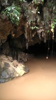 goa air - Goa Beramban, Piani, Tapin