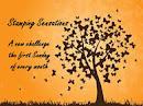 Stamping Sensations