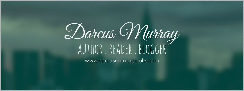 Darcus Murray