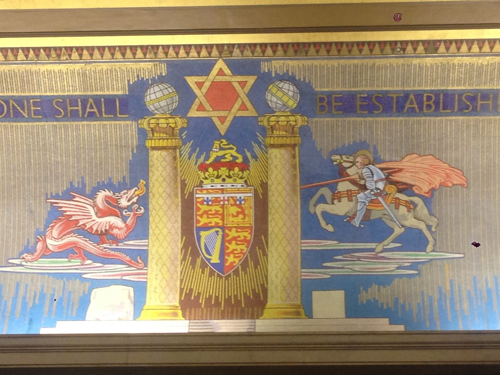 Freemason S Hall London
