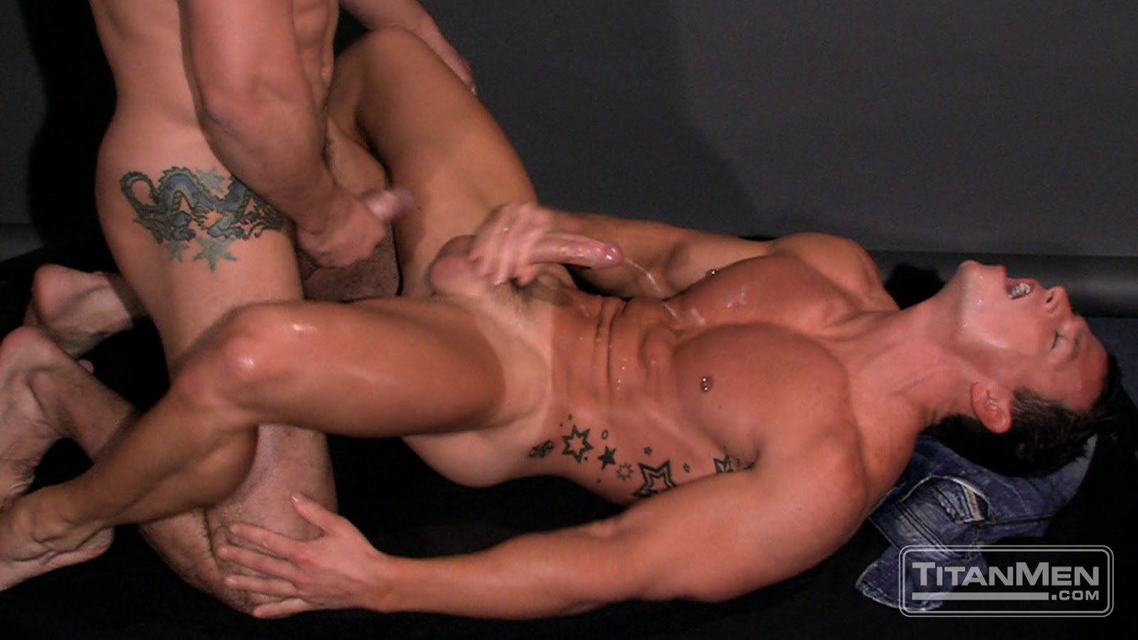 how good is gay anal sex