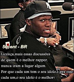 50 Cent - Músicas para ouvir - Som13