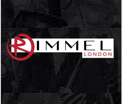 Rimmel London #RimmelRevolution Contest