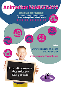 Family Days : Les enfants à la découverte du métier de leur parent