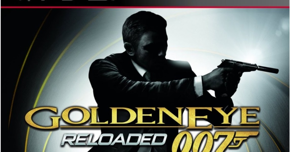 007 Golden Eye Reloaded | CFW 3.55 | FREE PS3 ISO Games - Free Download PC Games