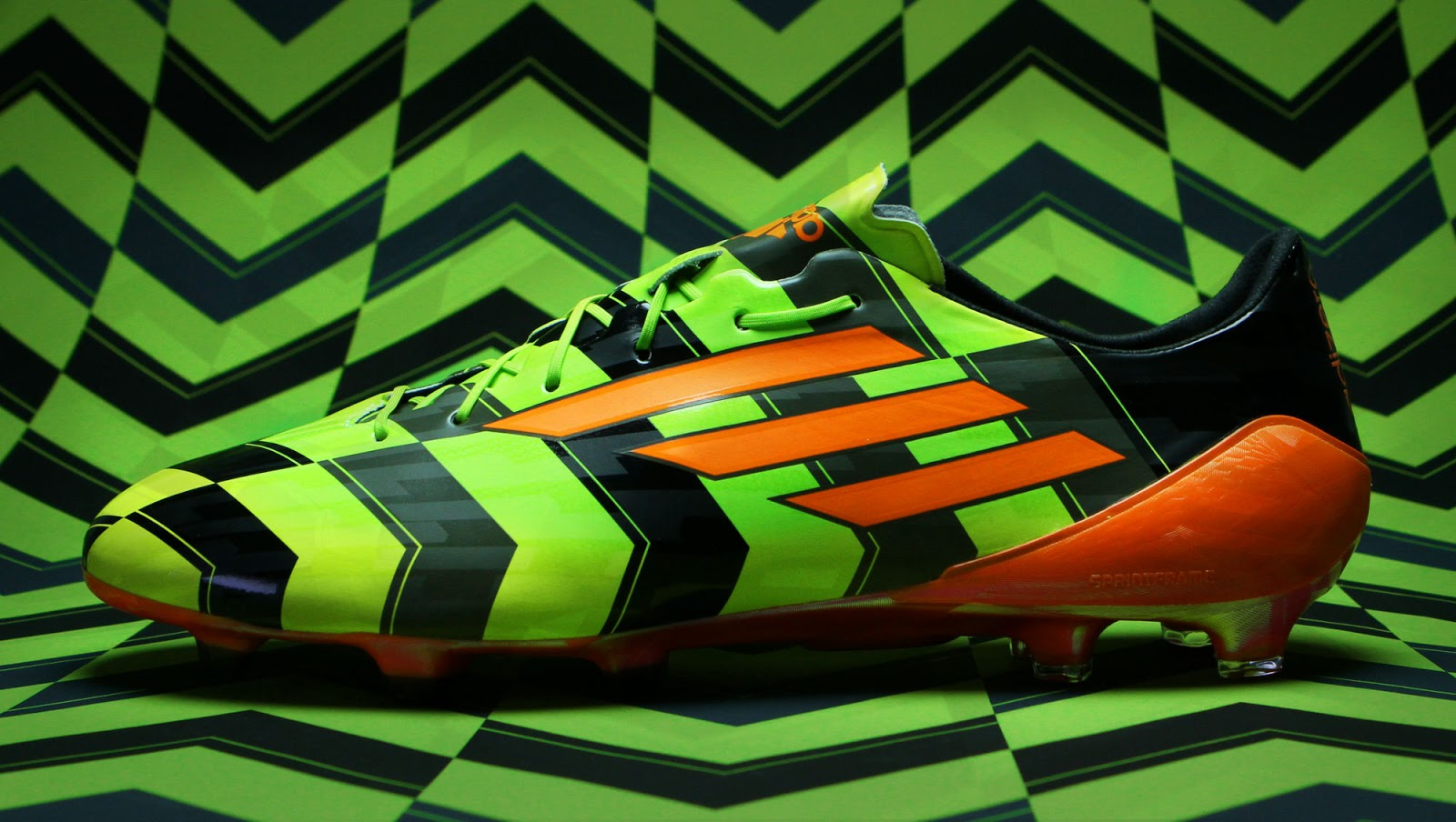 adidas adizero f50 crazylight boot released in the end. Black Bedroom Furniture Sets. Home Design Ideas